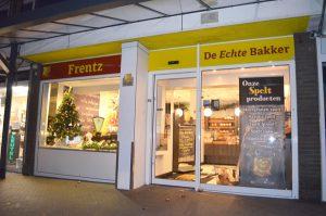 Echte Bakker Frentz - vestigingen - t'Hart van zuid