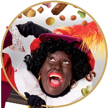 Echte Bakker Frentz - Specialiteiten - Sinterklaas geschenken - piet