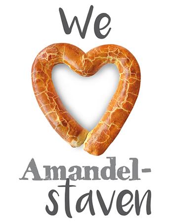 Echte Bakker Frentz - Specialiteiten - Sinterklaas geschenken - Roomboter amandelstaaf - we love amandelstaven