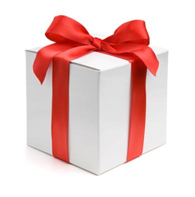 Echte Bakker Frentz - Specialiteiten - Geschenk doos - rood