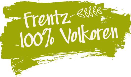 Echte Bakker Frentz - specialiteiten - frentz 100% volkoren - logo - transparant