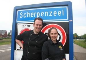 Echte Bakker Frentz - Vestigingen - Scherpenzeel overname