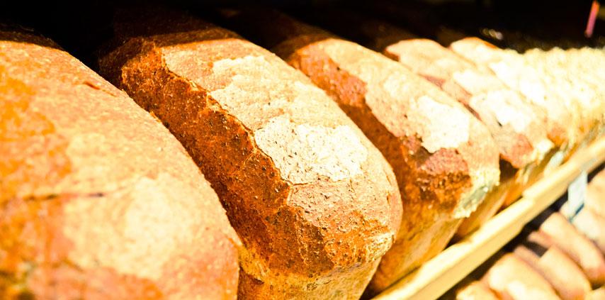 Echte Bakker Frentz - Bakkersgeheimen - GOEDE VOORNEMENS: GEZOND MET BROOD - gezond-leven - brood foto
